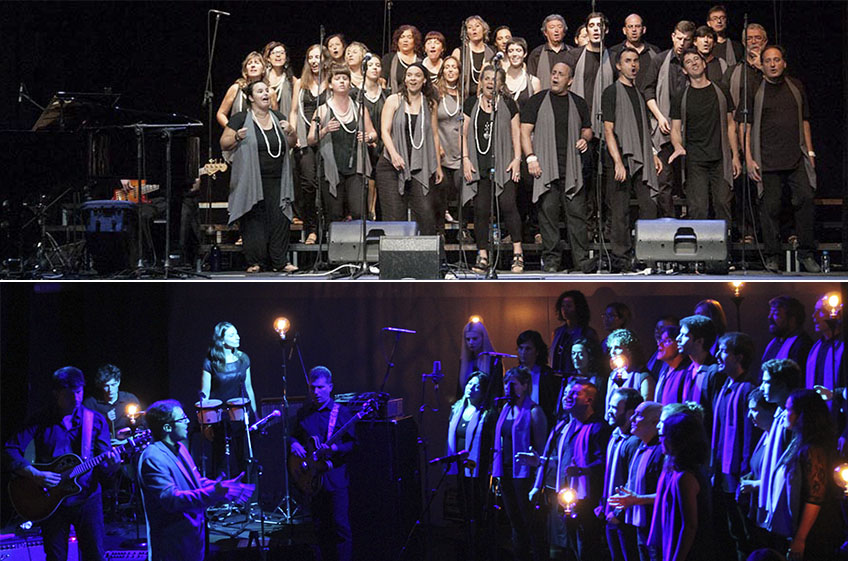 Teatro-Barakaldo-Antzokia-Gospel